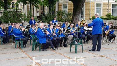 Promenadni koncert Gradske glazbe Trsat sutra na Titovom mostu