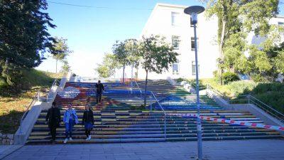 Razgled(nica) – U ponedjeljak se održava vođeno razgledavanje sveučilišnog Kampusa