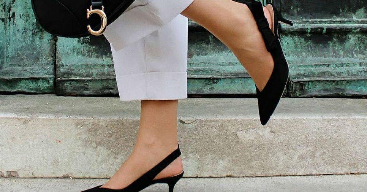 Izaberite svoj idealan par: Ove šarmantne cipele stvorene su za proljeće