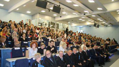Obilježen 46. Dies Academicus – Sveučilište u Rijeci proslavilo je svoj dan