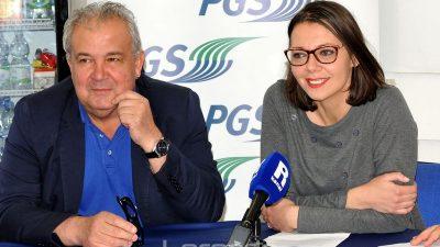 Tea Mičić Badurina (PGS): Država koristi represivni aparat kako bi se obračunala s neistomišljenicima