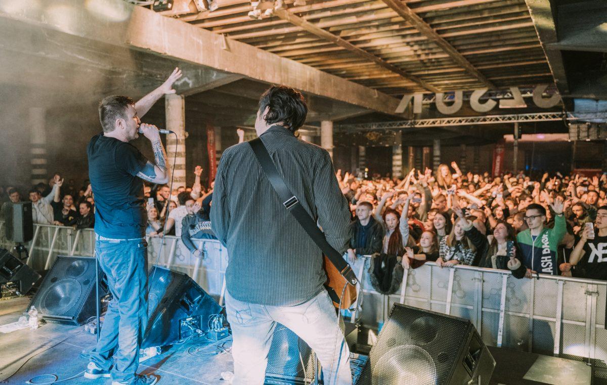 Četiri dana dobre muzike: Ri Rock festival ove godine širi fokus i od demo festivala postaje festival alternativne glazbe