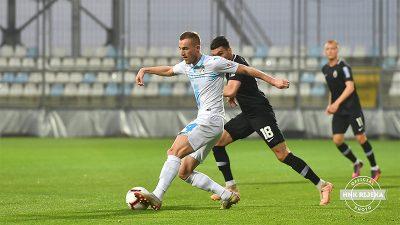 VIDEO Sažetak posljednje ovosezonske domaće utakmice u kojoj je Rijeka pobijedila Lokomotivu