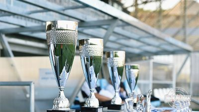 U sklopu završnice Kvarnerske rivijere ovog će se vikenda na Kantridi održati i turnir nogometašica