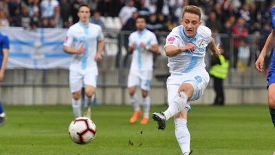 VIDEO Tibor Halilović: Pobjede su dobre za samopouzdanje, rastemo iz utakmice u utakmicu