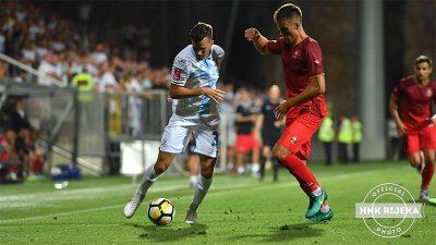 VIDEO Luka Capan uoči finalne utakmice Kupa: Želja je podignuti pehar i razveseliti navijače
