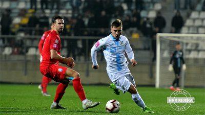 VIDEO Sažetak posljednje utakmice sezone u kojoj su Slaven i Rijeka podijelili bodove