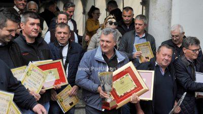 Održan 14. ocjenjivački susret vinara Kastavštine: Tko belicu pije – bolestan nije