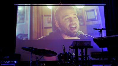 Održana promocija novog singla D'Beni Banda 'Sad kad nema te' @ Caffe bar Stop