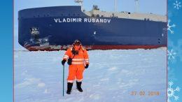 U OKU KAMERE Denis Bonetta održao predavanje o izazovima plovidbe u ekstremnim uvjetima Sjevernog mora @ Lovran