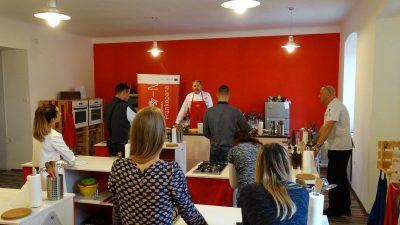 Održana gastro radionica 'Frankopani oko stola' – Sudionici jeli kao 'krčki knezovi'