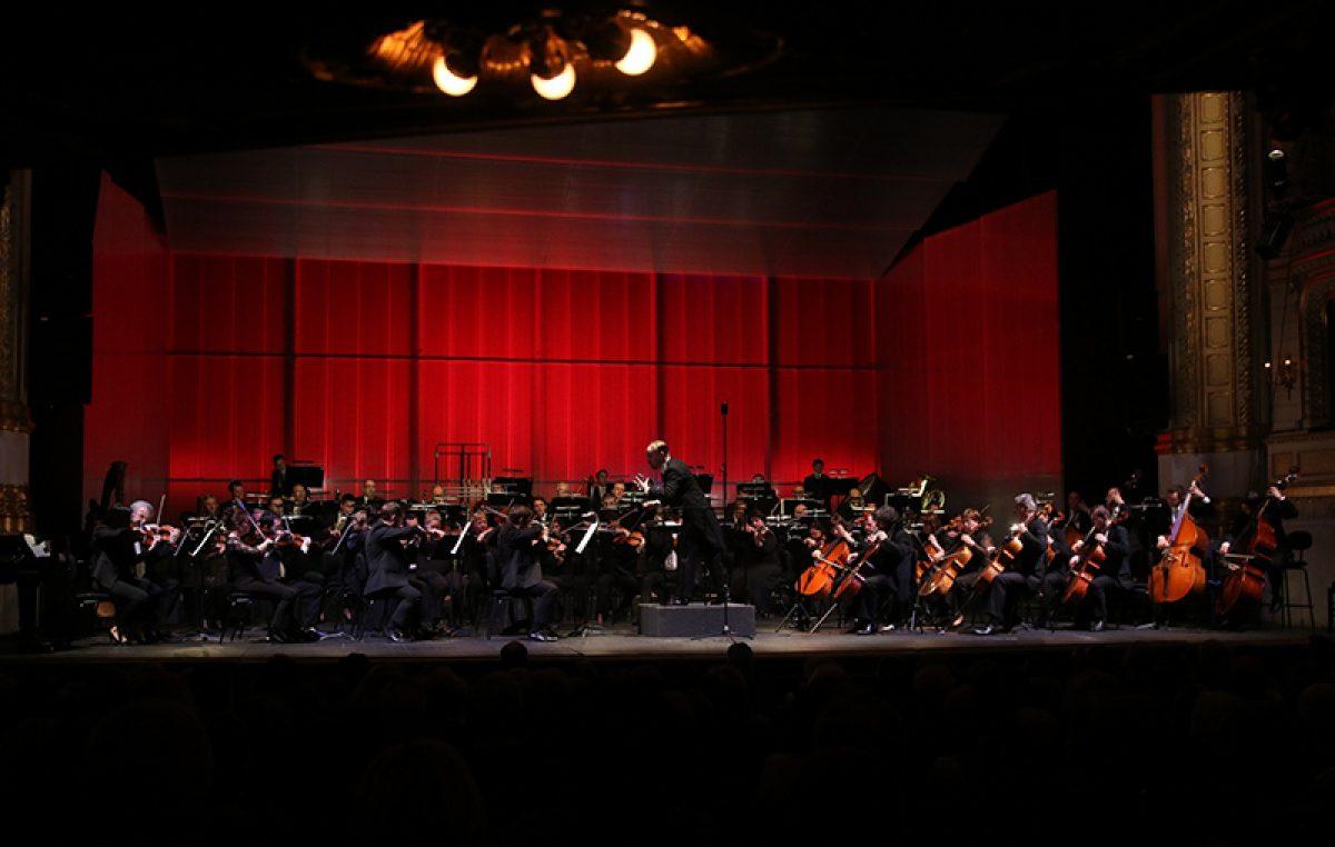 HNK Ivana pl. Zajca nam je za ovaj petak pripremio uzbudljivu koncertnu večer uz Sibeliusovu petu simfoniju