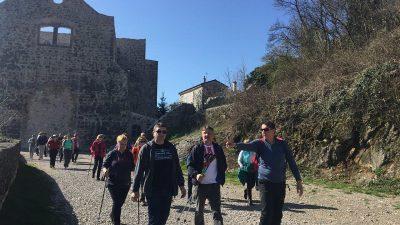 'Hodeć po Loze i Lužine' – Sutra ne propustite pješačku šetnju i druženje u prirodi