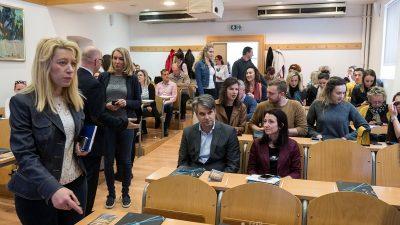 Dan otvorenih vrata EU projekata okupio brojne zainteresirane goste – Predstavljeni najveći projekti našeg kraja