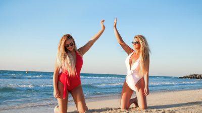Izabrali smo 20 jednodjelnih kupaćih kostima koji će vladati ovog ljeta