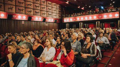 Art kino – Početkom lipnja kreće drugo izdanje desetodnevne filmske radionice koju vodi Leon Lučev