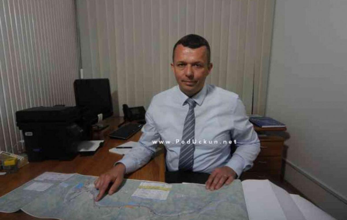 Marišćina dobiva novog šefa – Miodrag Šarac imenovan novim direktorom Ekoplusa