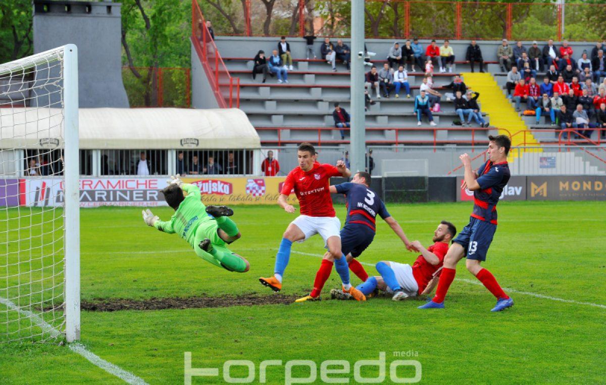 FOTO Orijent 'izbušio' Novigrad sa šest golova: Dvostruki strijelci Iličić, Monjac i Weitzer