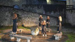 FOTO/VIDEO Europska noć muzeja – Lijepa je ova grobnička noć svibanjska