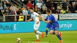 Kome će pripasti 'jubilarac'? Rijeka i Dinamo sutra igraju 100. utakmicu od hrvatske samostalnice