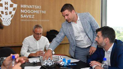 Ždrijebani parovi i raspored HNL-a – Rijeka će na otvaranju prvenstva biti domaćin Varaždinu