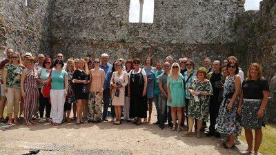 Županija nagradila pojedince i ustanove za unapređenje kvalitete kulturnog stvaralaštva