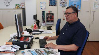 Ljetno Art-kino ima svog kino kustosa – novinar Branko Mijić izabrao je kultni film 'Nosferatu, fantom noći'