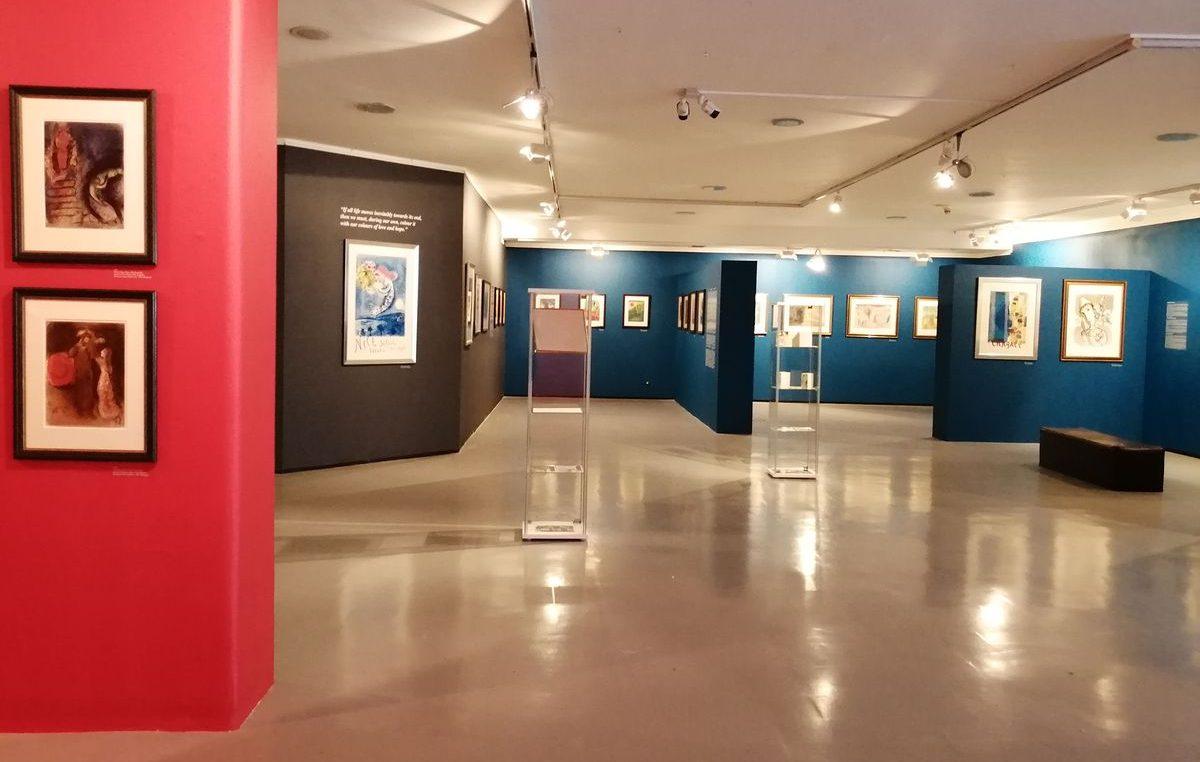 Riječanima s ljubavlju – petkom povoljnije ulaznice na izložbu Marca Chagalla