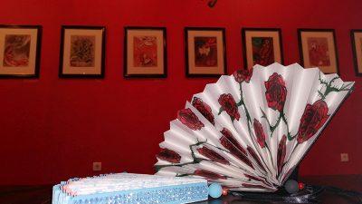 Riječanima s ljubavlju – Galerija Kortil građanima Rijeke svakog petka nudi povoljnije ulaznice za izložbu Marca Chagalla
