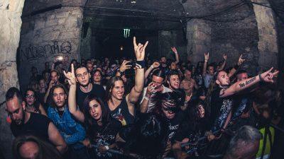 Večeras se mračna vrata otvaraju posljednji put – Kreće posljednji Dark Circle Fest posvećen žestokoj glazbi