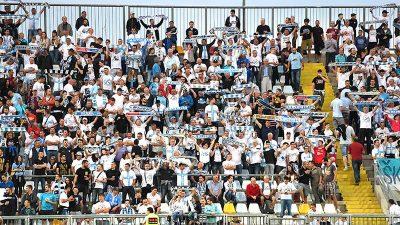 Ulaznice za gostujuću utakmicu Rijeke protiv Gorice u prodaji putem interneta
