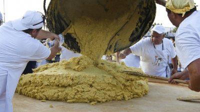 Grobnička gastro fešta sa međunarodnim predznakom – 13. Festival palente i sira održava se ove subote u Čavlima
