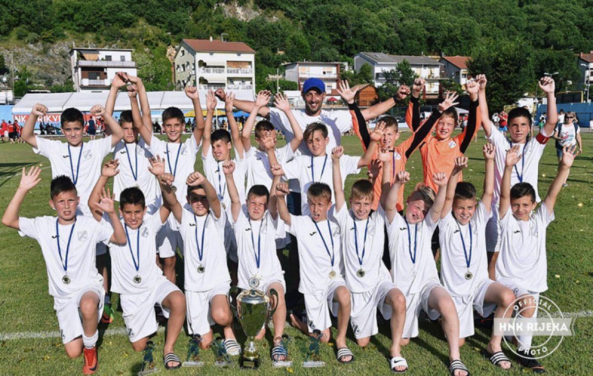 Morčići Rijeke na Crikvenica kupu osvojili prvo i treće mjesto