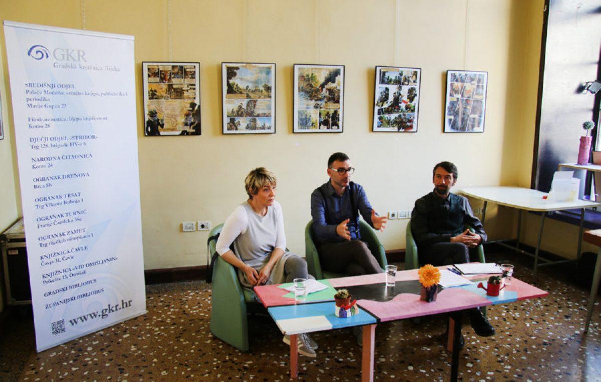 Predstavljen projekt 'Nova pravila igre' usmjeren na promociju održivog razvoja društva