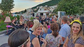RetrOpatija se nastavlja cijelog tjedna uz bogat glazbeni program – Finale uz veliki party u cijelom gradu bit će u subotu