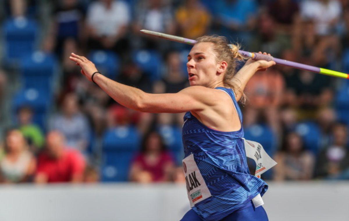 Olimpijska pobjednica Sara Kolak nakon pet godina prekinula suradnju s trenerom Hajnšekom