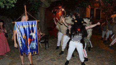 FOTO Deveto izdanje Bejskog tanca oduševilo posjetitelje