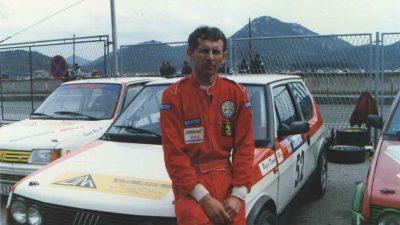 In Memoriam : DARKO RAFAJ