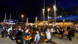 Pred nama je vikend u znaku glazbe i svijetla – Gastro ribarska noć i Light transformation Gradina garantiraju odličnu zabavu