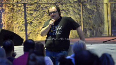 Ivan Šarić i Edin Adilović otvorili Festival smijeha Kastav