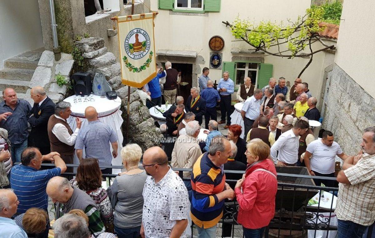 Svečano otvorena Kuća Belice, atraktivan i reprezntativan muzej vinarstva Kastavštine