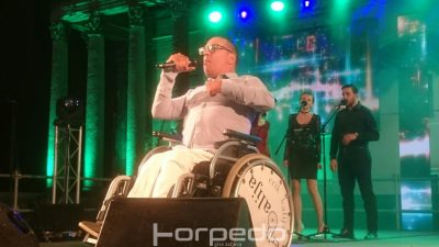 FOTO MIK 2019. – Erik Balija pobijedio u Puli i preuzeo vodstvo u ukupnom plasmanu, večeras karavana dolazi u Kastav
