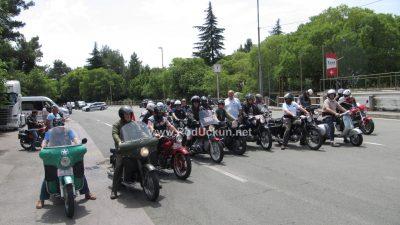 Održan 22. Oldtimer moto rally Rijeka 2019. – Povijesnim motociklima legendarnom Prelukom