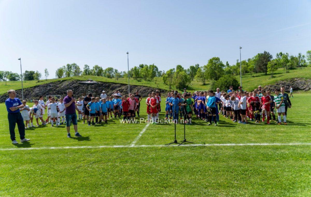 FOTO Morčići kluba HNK Rijeka u finalu pobijedili Opatijce i bez poraza pokazali najljepši nogomet @ Mune
