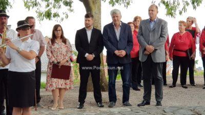 VIDEO/FOTO Partizan zasjao novim sjajem – Otvoren spomen park i igralište kraj slavnog spomenika