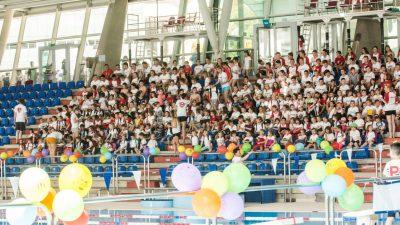 """32. Međunarodni plivački miting """"Primorje 2019-Sv. Vid"""""""