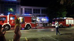 VIDEO Provedenim očevidom isključen je tehnički uzrok požara u klubu La Cliniqe @ Viškovo