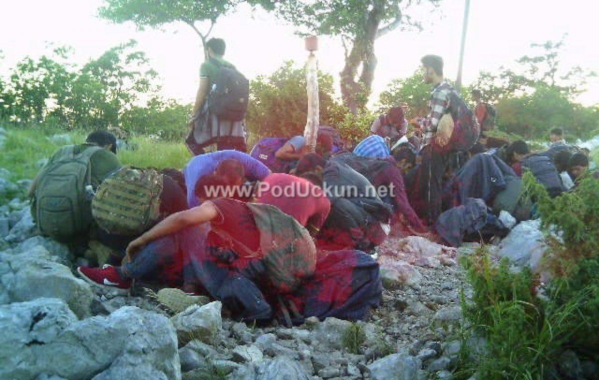 Na području Mrkoplja nastrijeljen još jedan migrant – Do incidenta je došlo zbog pružanja otpora
