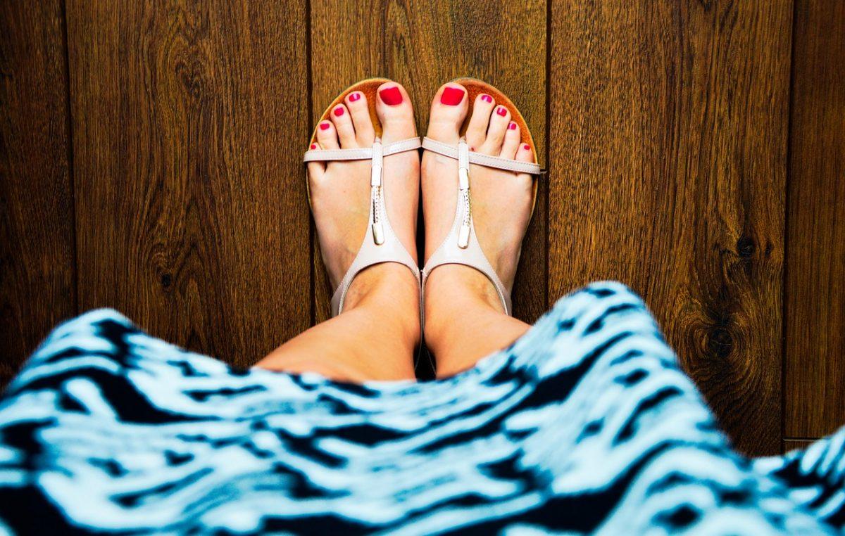 Petnaest predivnih elegantnih sandala iz ljetne kolekcije