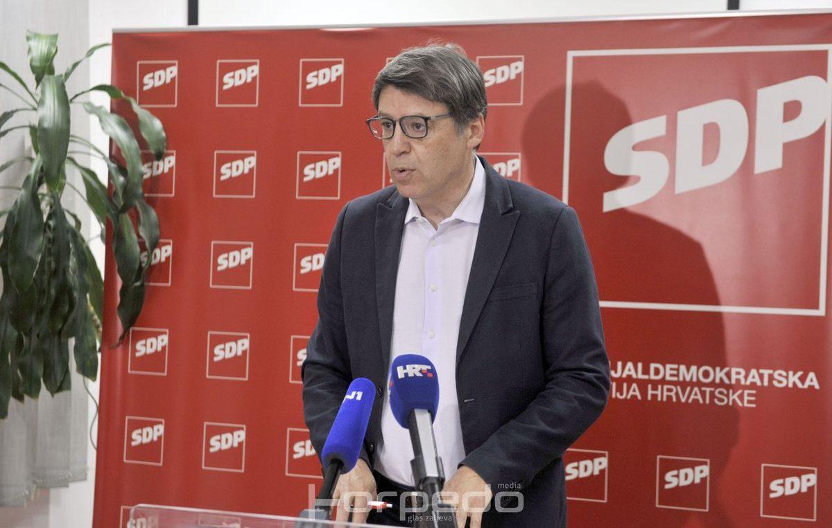 Jovanović smatra da će Milanović poraziti Kolindu: 'Ne treba nam cheerleadersica nego vraćanje dostojanstva funkciji predsjednika'